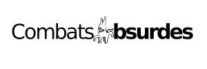 Combats Absurdes - Logo